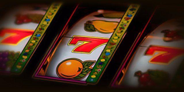 Игровые автоматы современности