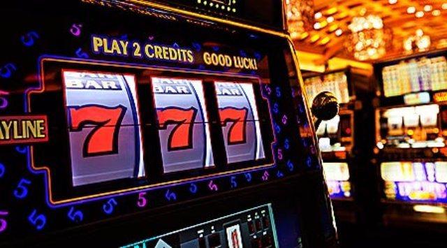 Лучшие азартные игры в онлайн казино