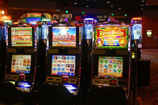 Вулкан Ставка - онлайн казино в вашем смартфоне