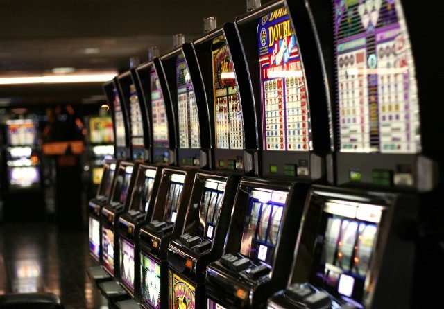 Азартные игры популярного клуба Вулкан