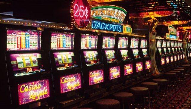5 причин играть на деньги в этом онлайн казино