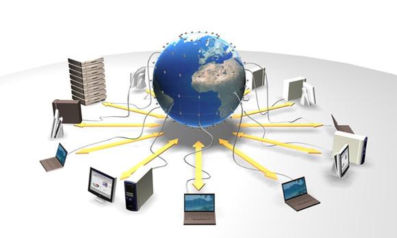 Магазин сетевого оборудования WIFI