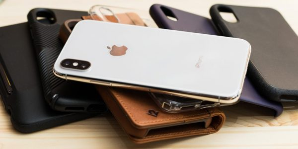 Большой ассортимент чехлов для Айфон XS