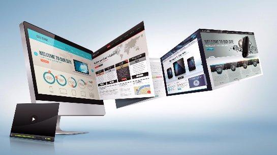 Разработка и продвижение сайтов в Киеве: эффект через 17 дней