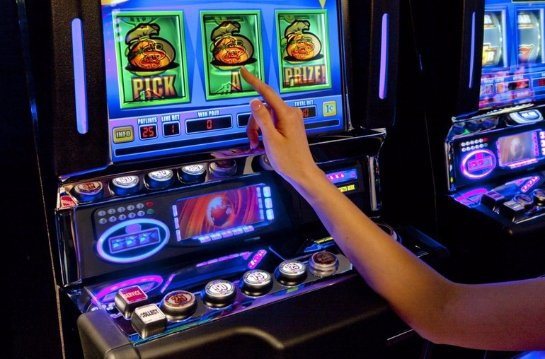 Игры с мгновенными выплатами