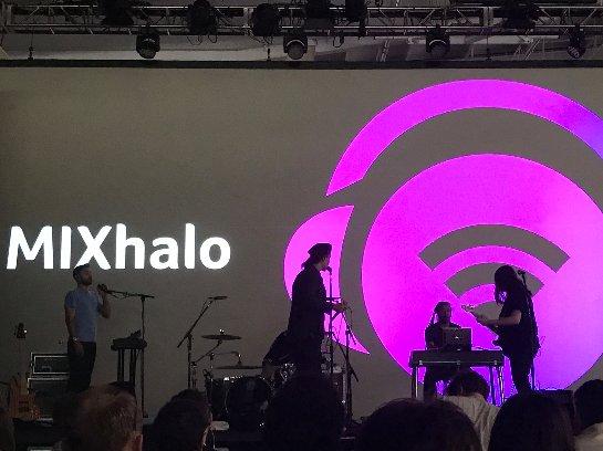 Технология MIXHalo позволит слушать музыку в идеальном качестве