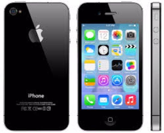 Краткий обзор Айфона 4S от Эппл и отличия его от iPhone 7