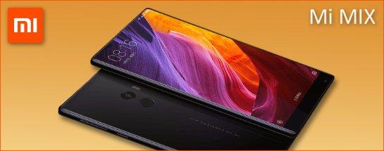Оптовые партии устройств от Xiaomi