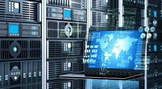 Выделенный или виртуальный сервер, а также размещение оборудования в дата-центре