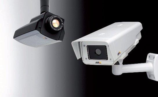 Системы видеонаблюдения в Омске: доставка и монтаж
