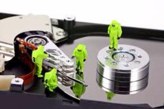 Восстановление данных на любых цифровых носителях