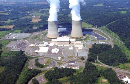 В Швейцарии больше не будет функционировать ядерная энергетика