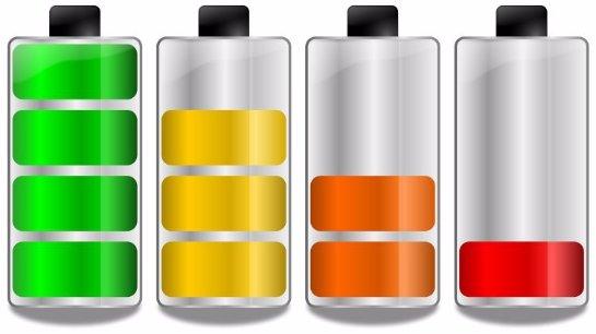 Специалисты выработали советы по увеличению времени работы смартфона от батареи