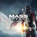 Создание новых игр серии Mass Effect приостановлено