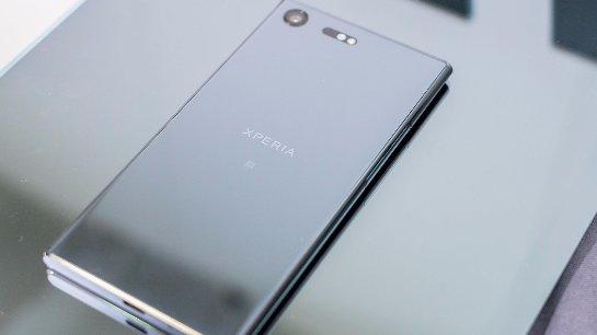 В Xperia XZ Premium от Sony изменились алгоритмы обработки снимков