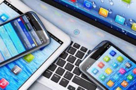 Блог и гаджетах и легком способе перехода с  Android на iOS