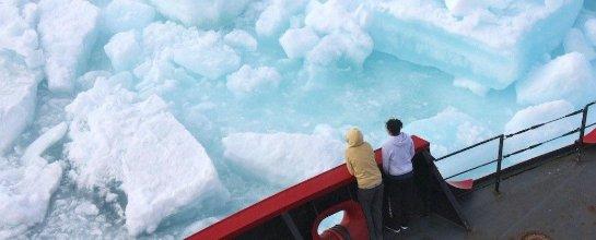 Если в Сибири растают ледники, могут проснуться вирусы возрастом 30 тысяч лет