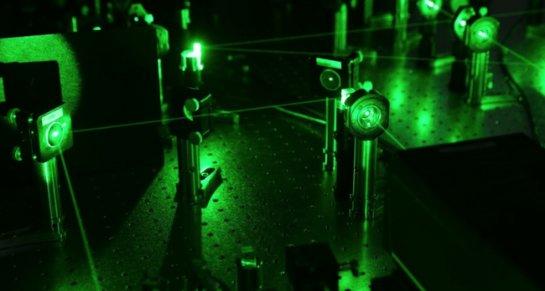В Китае начали работу над 20-разрядным квантовым компьютером