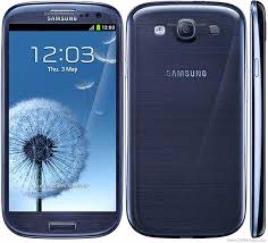 Samsung Galaxy S3 - трон ему принадлежал по праву