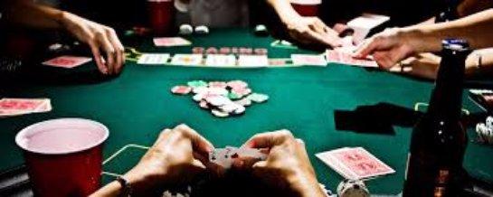 Клиент покерного стола для компьютера