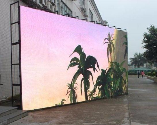 Аренда LED-экранов, звукового и светового оборудования в Санкт-Петербурге