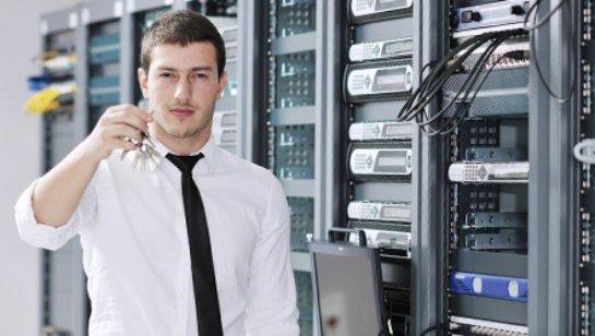 Надежное размещение серверов и другого оборудования