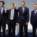 Билл Гейтс: «Миллиардерам не под силу решить те проблемы, которые может решить государство»