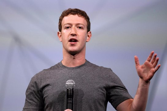 Цукерберг рассказал о миссии Фейсбука и о своем отношении к политике