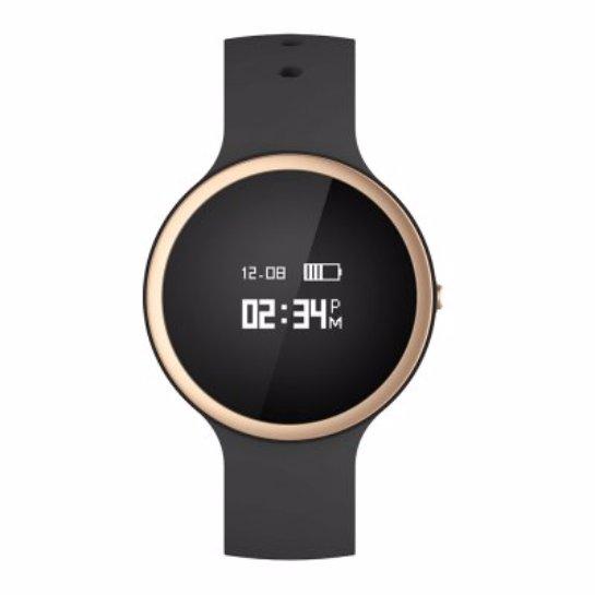THL презентовала «умные» часы для спортсменов с датчиком сердцебиения