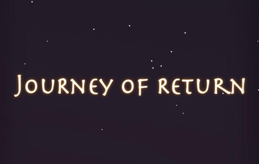 Новая головоломка «Journey of Return»: постигаем суть бытия лисицы
