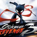 Кровавая месть за погибший друзей: мобильный экшн «Stickman Revenge 3»