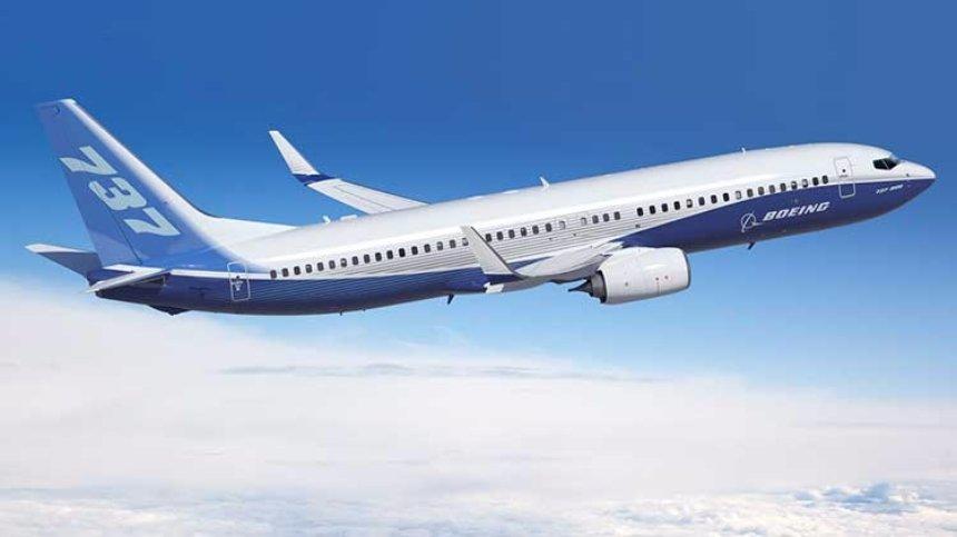 Boеing работает над созданием беспилотного пассажирского авиалайнера