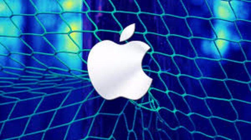 В Китае преступники заработали $ 7 000 000 на продаже Apple ID
