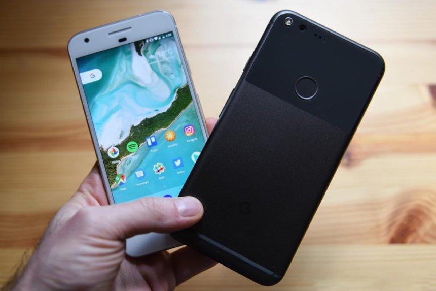 В сеть просочилась информация о том, каким будет новый смартфон Google Pixel XL 2