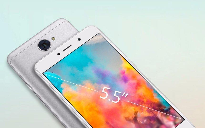 Huawei презентовала 2 бюджетных смартфона Y7 и Y3