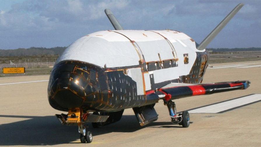 В августе ВВС США запустят в космос беспилотный Boeing