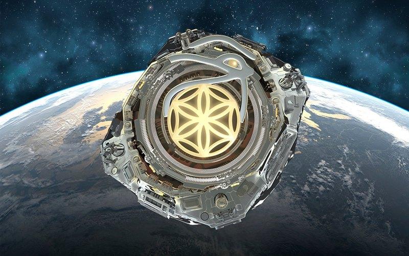 В космосе хотят заселить государство, не подчиняющееся земным законам