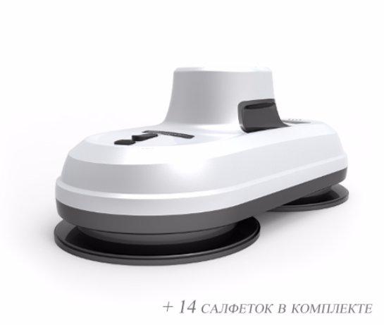 Робот-мойщик окон – мечта любой домохозяйки