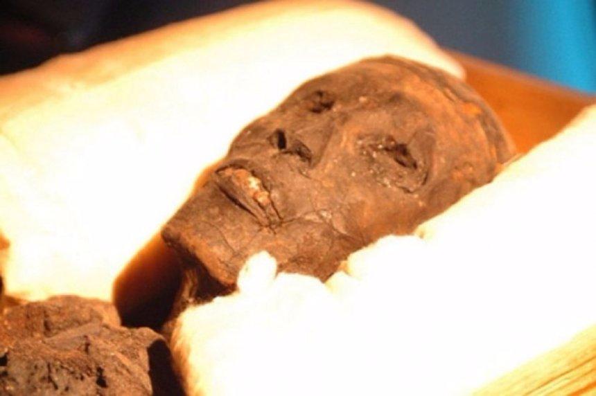 Ученые раскрыли тайну ДНК египетских мумий