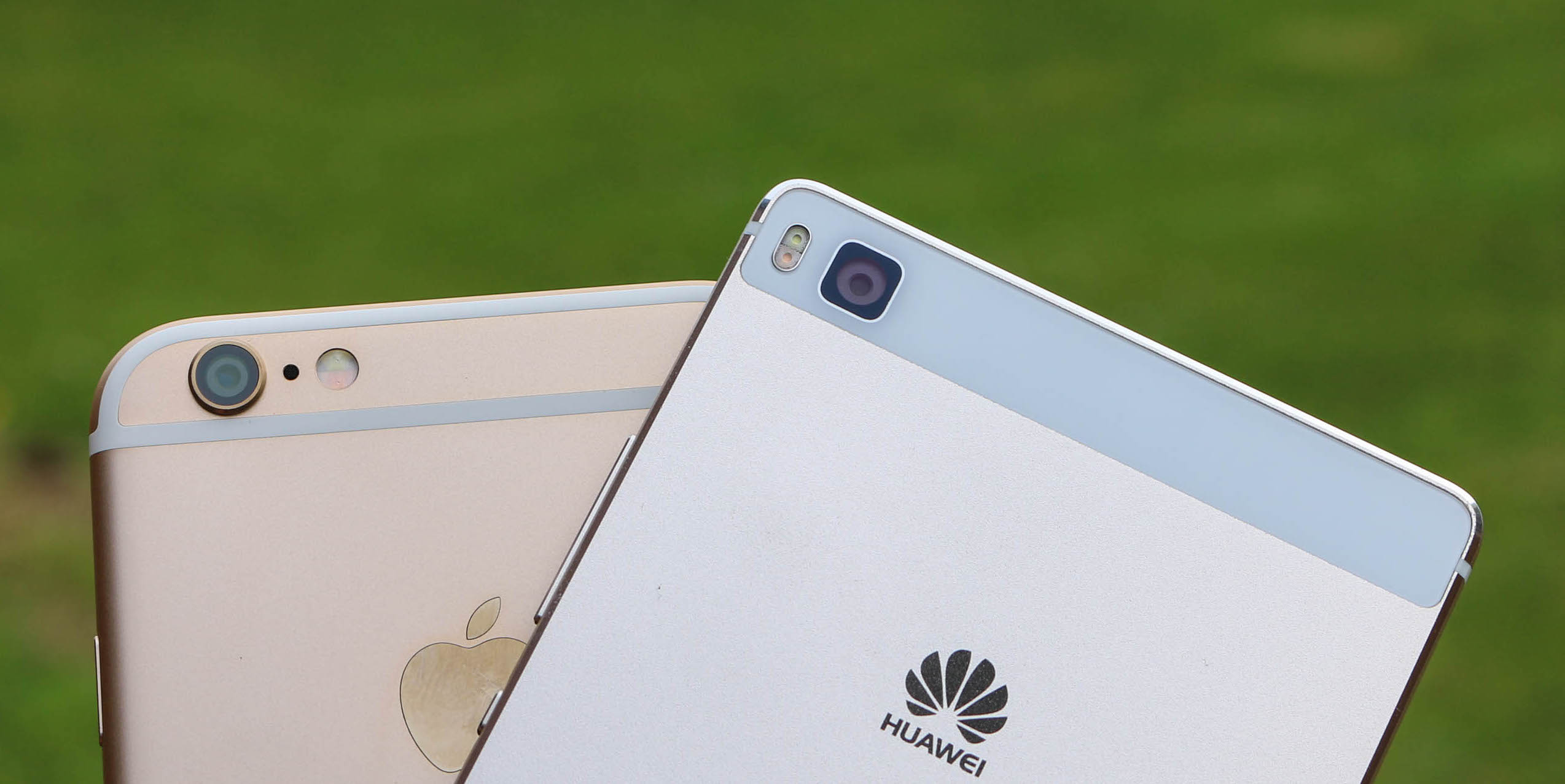 Huawei ненадолго опередил Apple по продажам