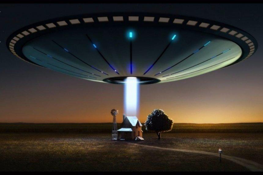 Сообщения НЛО помогут декодировать социальные сети