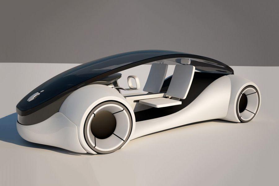Apple подтвердили, что разрабатывают беспилотное авто