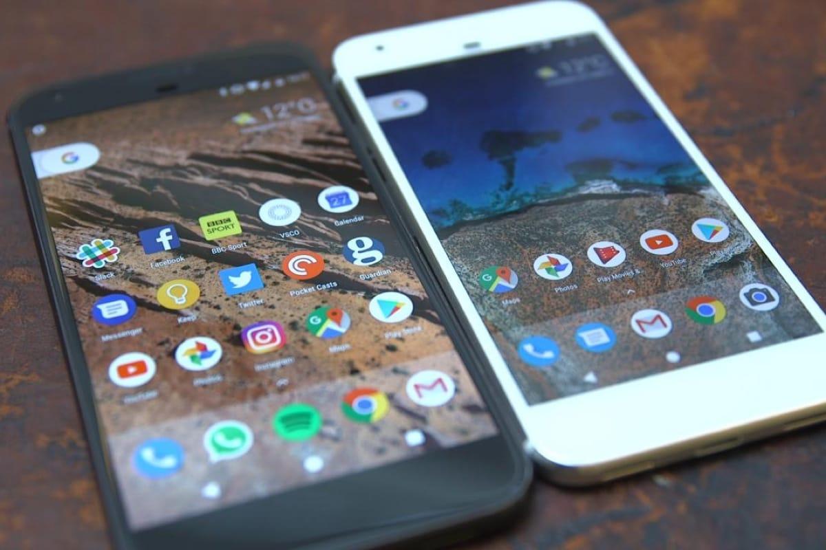 Google выпустит две новинки в продолжение серии смартфонов Pixel