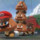 Новые возможности «Супер Марио»: чудо-кепка и управление разумом