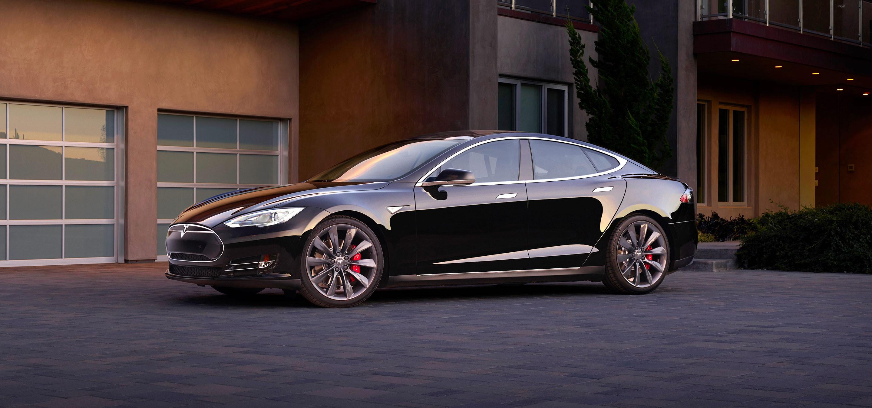 Илон Маск: «Прибыль для Tesla не в приоритете»