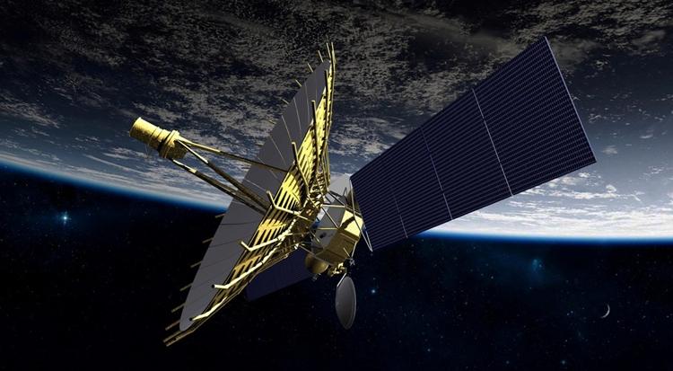 Телескоп NASA засек инопланетный корабль, который садился на астероид