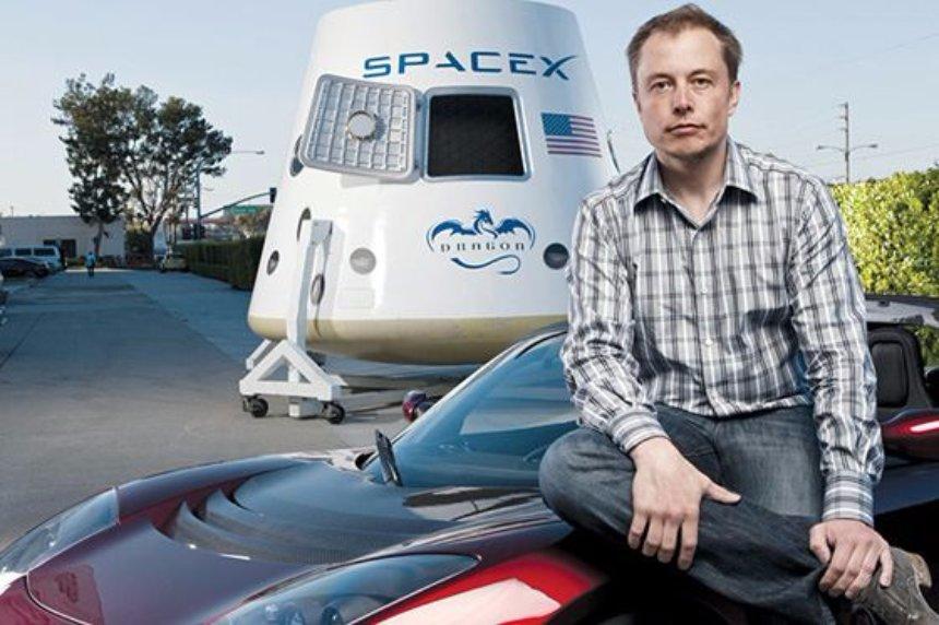 Илон Маск назвал стоимость билета на Марс