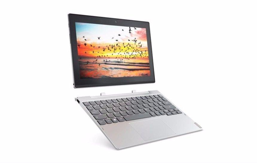 В Украине представили планшет гибридного типа