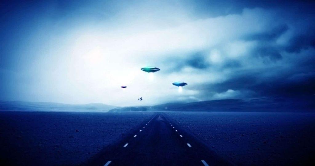 Английский астроном: «Грядет эра пришельцев с искусственным разумом»