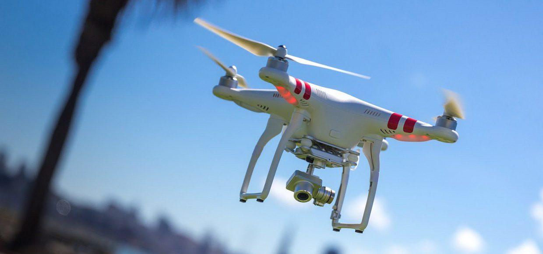 В США изобрели дрон на ДВС, который может летать  без дозаправки 5 дней